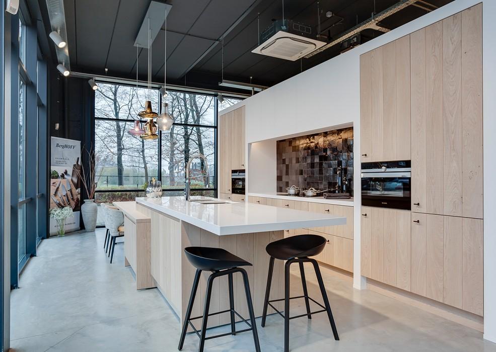 De Perfecte Keuken : Keukens en interieur wkeukens